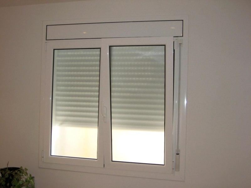 ventanas de aluminio Cornella | Carpintería de aluminio en Barcelona