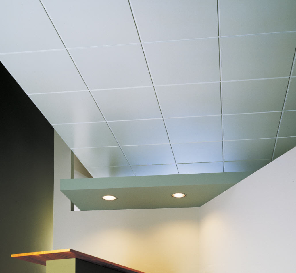 Falso techo de aluminio great imagenes techo desmontable - Falso techo modular ...