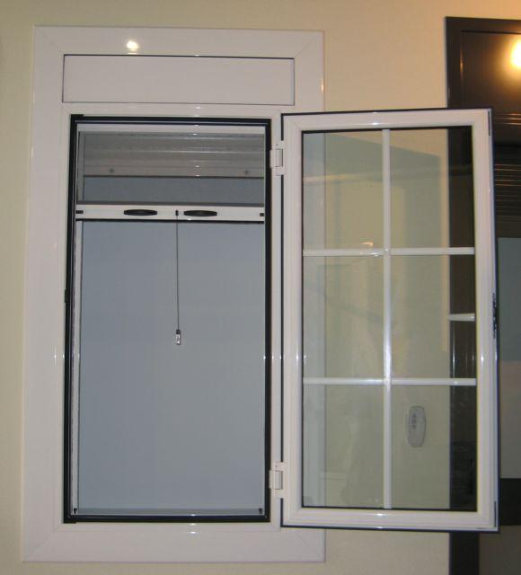 Precios de ventanas de aluminio climalit interesting - Precios ventanas climalit ...