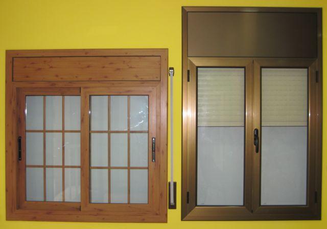 Colores texturados cortizo industrial perfiles de of for Colores de perfiles de aluminio